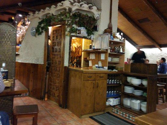 imagen Bodegon El Refugio en Logroño