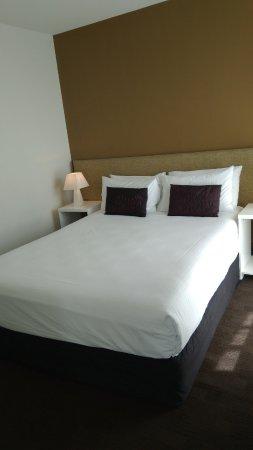The Quadrant Hotel and Suites Auckland Photo