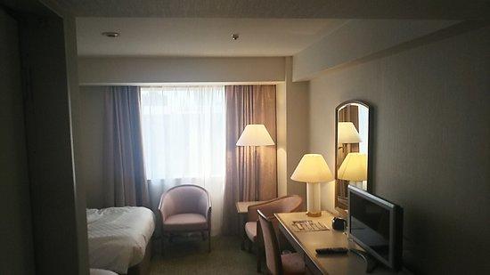 Hotel Grand Palace Photo