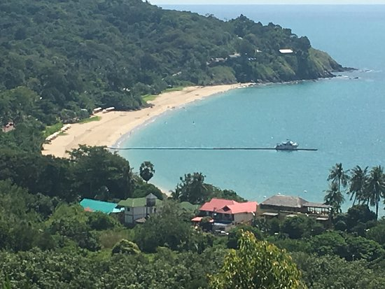 Baan KanTiang See Villa Resort (2 bedroom villas)