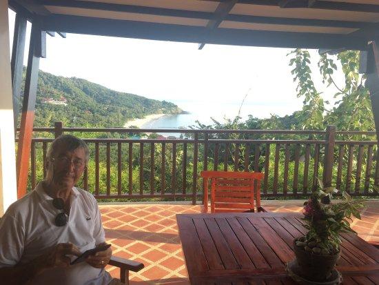 بان كان تيانج سي بانوراما فيلا ريزورت: Baan KanTiang See Villa Resort (2 bedroom villas)