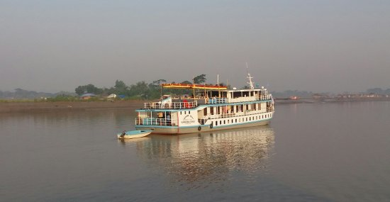 Visit world largest mangrove forest Sundarban with Riverain Tours