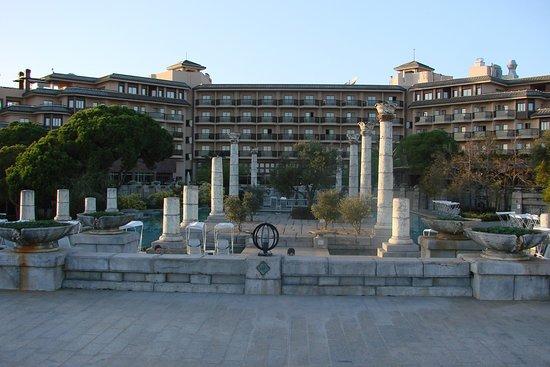 Foto de Xanadu Resort Hotel