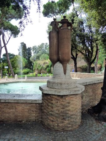 Parco Del Celio Rome 2020 All You Need To Know Before