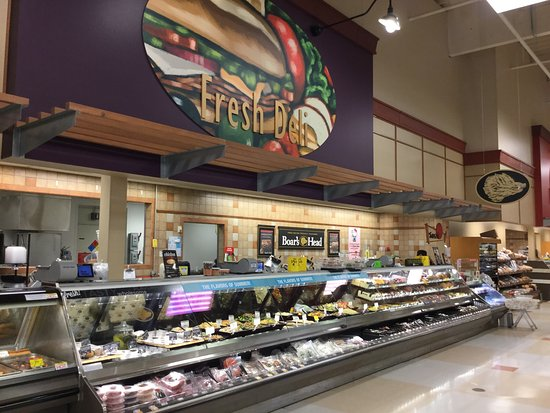 fred meyer deli juneau restaurant reviews phone number photos tripadvisor - Fred Meyer Christmas Hours