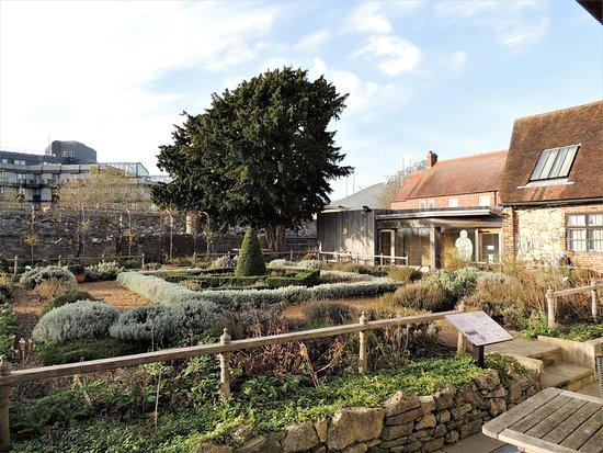 Tudor House And Garden Southampton England Updated 2017 Top Tips Before You Go Tripadvisor