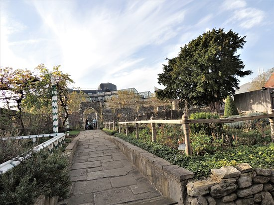 Tudor House And Garden Southampton All You Need To Know Before You Go With Photos