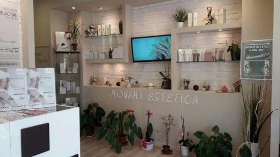 Monami Estetica & Nail Art