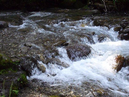 Dobriach, Österrike: fiume