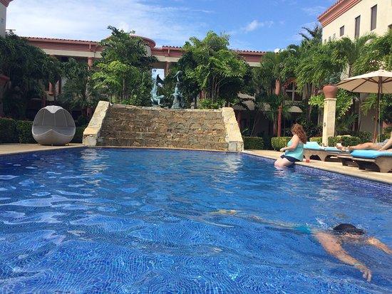 Las Sirenas Hotel & Condos: photo0.jpg