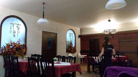 Zilina, Slowakije: restauracia