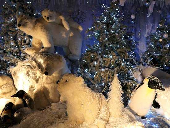 low priced 9fef0 ba82e Christmas at Willows Activity Farm - Picture of Willows ...