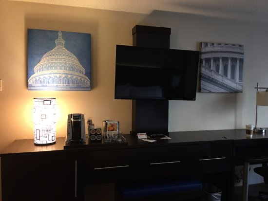 Foto de Holiday Inn Washington - Capitol