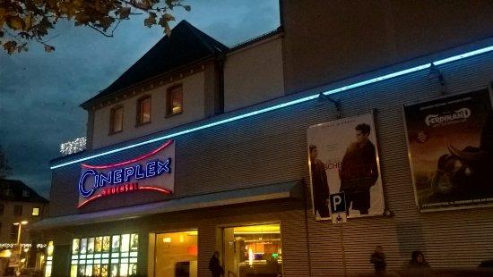 Cineplex Bruchsal Bretten