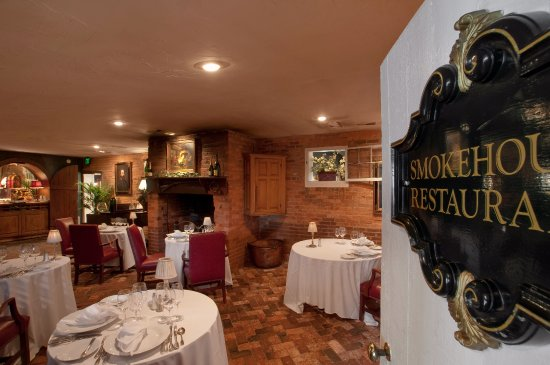 Taneytown, MD: The Smokehouse Restaurant