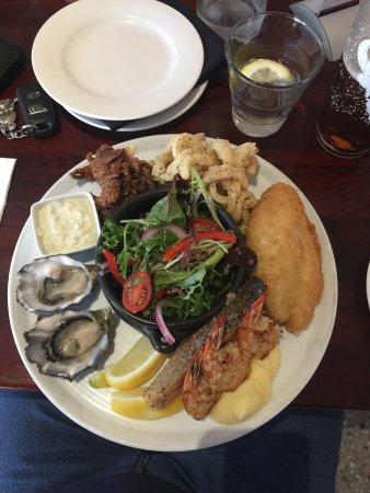 Portofinos Restaurant, Cafe & Function Venue: photo0.jpg