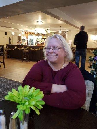 Queensferry, UK: The Plough