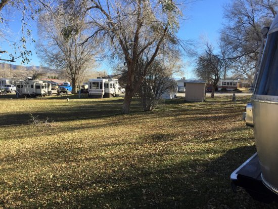 Valley View Rv Park Updated 2019 Reviews Amp Photos Ely