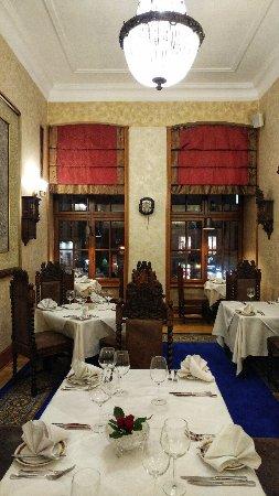 Wierzynek Restaurant