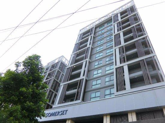 Twin Towers Hotel Bangkok Tripadvisor