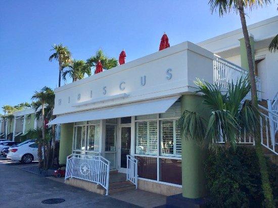 Best Western Hibiscus Motel Photo
