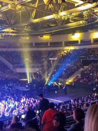 TSO Concert
