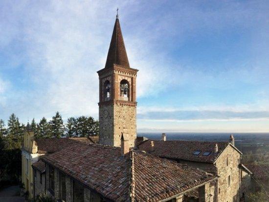 Antica Pieve di Verdeto - Parrocchia San Tommaso Apostolo