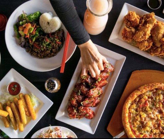 Hot N Sweet Chicken Arcadia Menu Prices Amp Restaurant