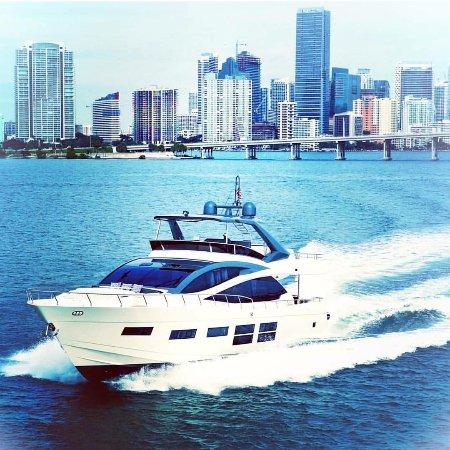 Yachtside