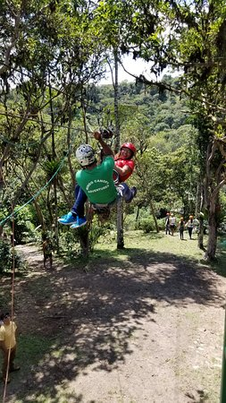 Mindo Canopy Adventure & Mindo Canopy Adventure - All You Need to Know Before You Go (with ...