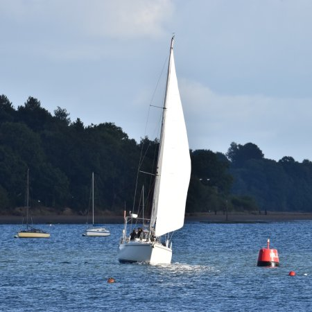Suffolk Coast Sailing
