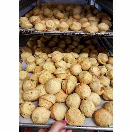 Middlebury, VT: Mini muffins