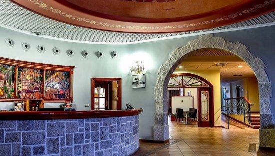 Location: Hotel Jalance Experiences