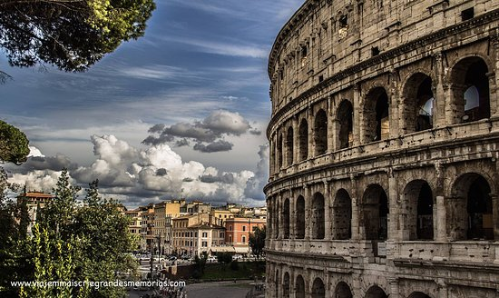 Free Photography Tour in Rome