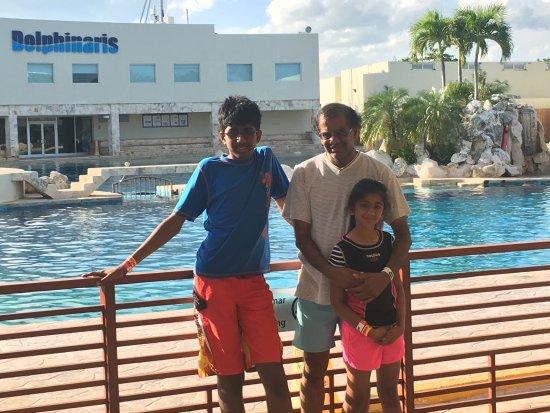 Dolphinaris Cancún: photo2.jpg