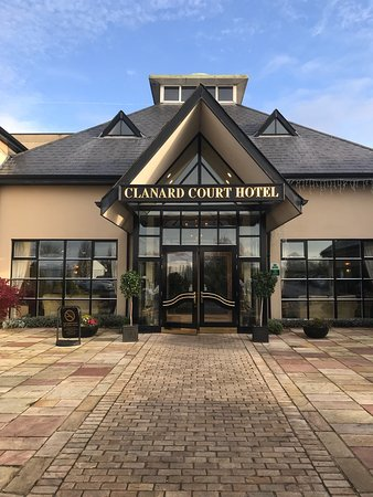 Clanard Court Hotel: photo0.jpg