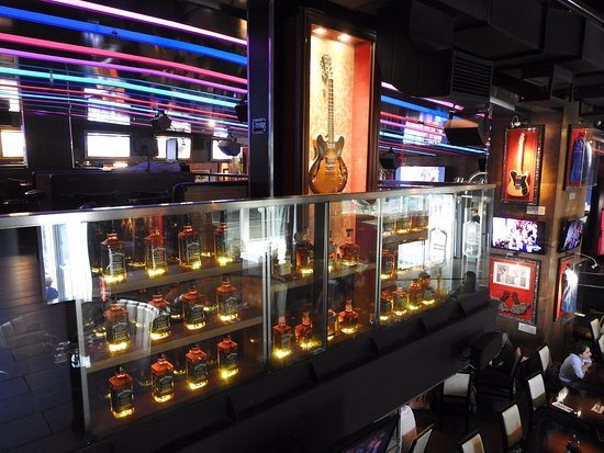 Hard Rock Cafe Santiago Tripadvisor