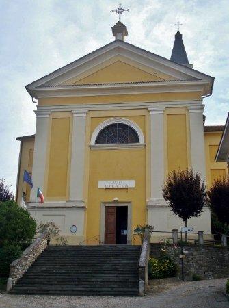 Chiesa dei Santi Timoteo e Sinforiano