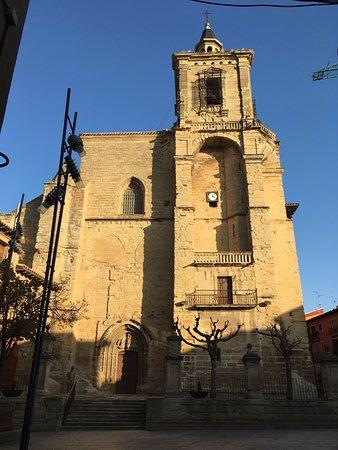 Parroquia de la Asuncion de Santa Maria