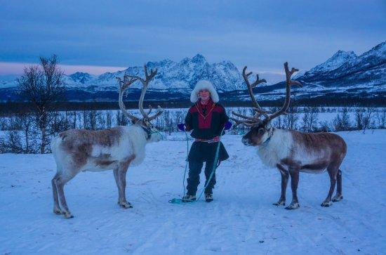 Tromso Lapland