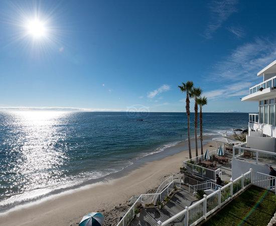Laguna Beach Hotels Capri