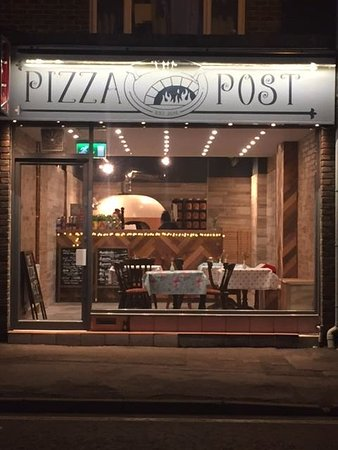 The 10 Best Pizza Places In East Grinstead Updated January