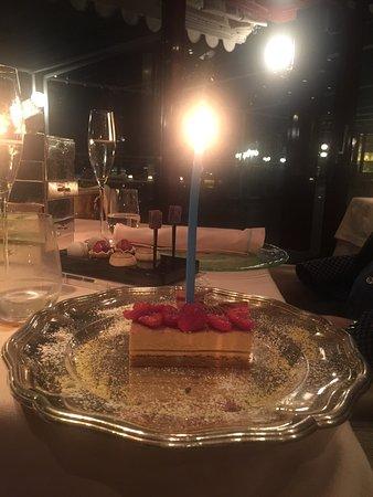 La pergola roma ristorante recensioni numero di for La pergola roma prezzi