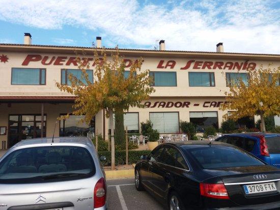 Lliria, Spain: Entrada