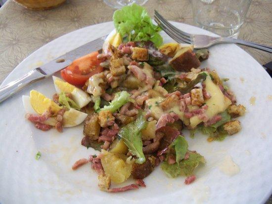 Cote cour cholet restaurant avis num ro de t l phone - Cote cour cholet ...