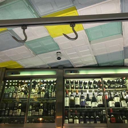 Photo of Mediterranean Restaurant Sala de Despiece at Calle Ponzano 11, Madrid 28010, Spain