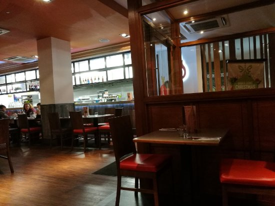 Good Restaurants In Dun Laoghaire