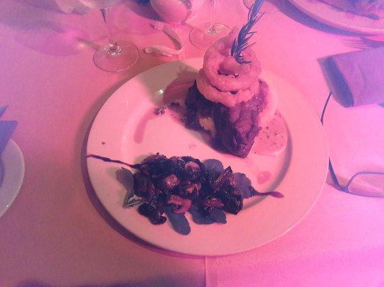 Kuka Restaurant and Cocktail Lounge: 20171125_190644_large.jpg