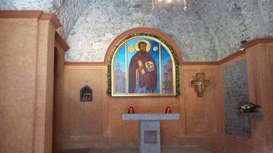 Queralbs, Spain: Value De Nuria Sanctuary and Visitor Centre