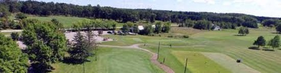 Wadena, MN: Whitetail Run Golf Course